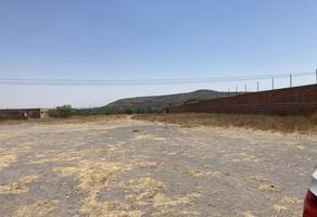 Foto de terreno industrial en renta en  , vistha, san juan del río, querétaro, 0 No. 01