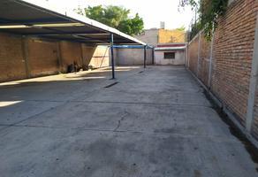 Foto de terreno comercial en venta en viterbo 82, moderna, querétaro, querétaro, 9612514 No. 01