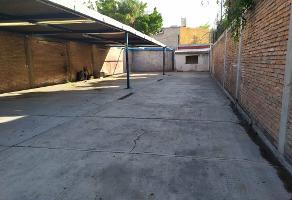 Foto de terreno industrial en venta en viterbo 89, moderna, querétaro, querétaro, 9612514 No. 01