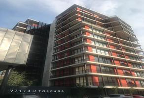 Foto de departamento en renta en vitia la toscana , valle real, zapopan, jalisco, 0 No. 01