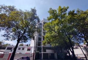 Foto de departamento en venta en vito alessio robles 71, ex-hacienda de guadalupe chimalistac, álvaro obregón, df / cdmx, 17615896 No. 13
