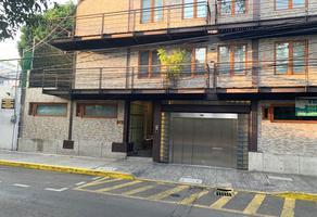 Foto de departamento en venta en vito alessio robles , ex-hacienda de guadalupe chimalistac, álvaro obregón, df / cdmx, 0 No. 01