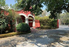 Foto de casa en renta en vito alessio robles , florida, álvaro obregón, df / cdmx, 0 No. 01