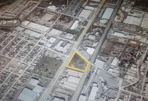 Foto de terreno habitacional en venta en vito alessio robles , nuevo méxico, saltillo, coahuila de zaragoza, 12812655 No. 01