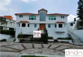 Foto de casa en venta en vito valle azul 44, valle escondido, atizapán de zaragoza, méxico, 7646651 No. 01