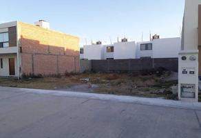 Foto de terreno habitacional en venta en vittanova residencial privada sevilla , el zapote, soledad de graciano sánchez, san luis potosí, 18859430 No. 01