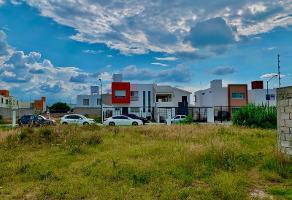 Foto de terreno habitacional en venta en vittoria 12, mediterráneo i, corregidora, querétaro, 0 No. 01