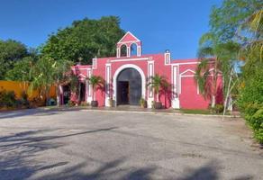 Foto de rancho en venta en  , viva caucel, mérida, yucatán, 0 No. 01