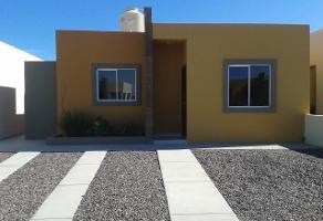 Foto de casa en venta en  , vivah el progreso, la paz, baja california sur, 7011292 No. 01