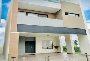Foto de casa en venta en vivana , cumbres san agustín 1 sector, monterrey, nuevo león, 12518497 No. 01