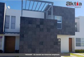 Foto de casa en renta en vive hacienda grande 1215, punta juriquilla, querétaro, querétaro, 9883023 No. 01