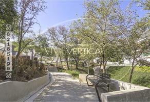 Foto de terreno habitacional en venta en vive vertical 1, sierra alta 3er sector, monterrey, nuevo león, 9713346 No. 01