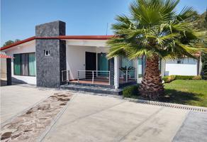 Foto de casa en venta en  , vivero el manantial, tizayuca, hidalgo, 20188348 No. 01