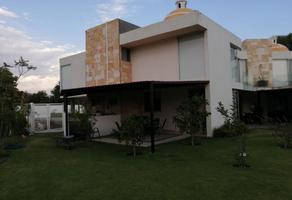 Foto de casa en venta en viveros cabrera 00, cabrera, atlixco, puebla, 14989603 No. 01