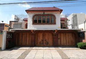 Foto de casa en venta en viveros de asis 161, viveros de la loma, tlalnepantla de baz, méxico, 0 No. 01