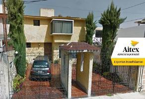 Foto de casa en venta en  , viveros de la loma, tlalnepantla de baz, méxico, 13842215 No. 01