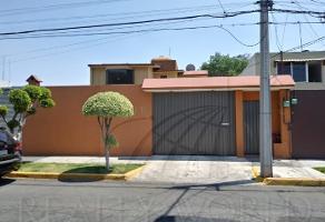 Foto de casa en venta en  , viveros de la loma, tlalnepantla de baz, méxico, 14732993 No. 01