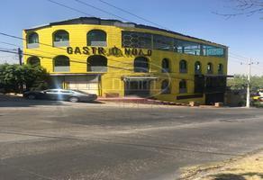 Foto de edificio en renta en  , viveros de la loma, tlalnepantla de baz, méxico, 15889605 No. 01