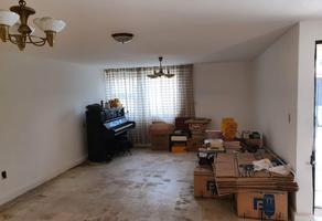 Foto de casa en venta en  , viveros de la loma, tlalnepantla de baz, méxico, 16555694 No. 01