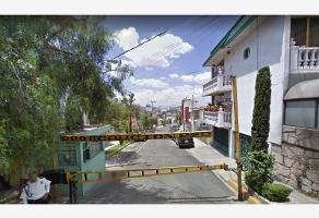 Foto de casa en venta en viveros de la quebrada 2, viveros de la loma, tlalnepantla de baz, méxico, 0 No. 01
