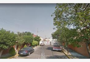 Foto de casa en venta en viveros del jasmin 10, viveros de la loma, tlalnepantla de baz, méxico, 0 No. 01