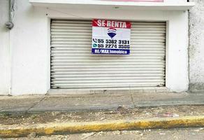 Foto de local en renta en  , viveros del valle, tlalnepantla de baz, méxico, 20237713 No. 01