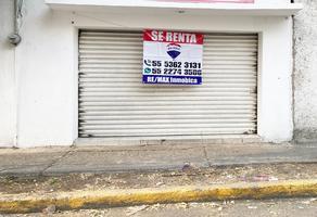 Foto de local en renta en viveros del valle , viveros del valle, tlalnepantla de baz, méxico, 0 No. 01