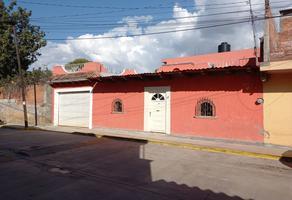 Foto de casa en venta en  , viveros, pátzcuaro, michoacán de ocampo, 0 No. 01