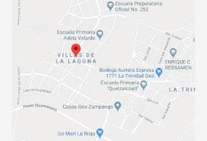 Foto de casa en venta en vivienda 35, villas de la laguna, zumpango, méxico, 14843155 No. 01