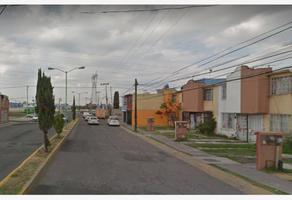 Foto de casa en venta en vivienda 8-c, ex-hacienda san felipe 2a. sección, coacalco de berriozábal, méxico, 11187787 No. 01