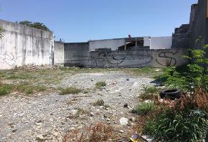 Foto de terreno habitacional en renta en  , vivienda popular, guadalupe, nuevo león, 0 No. 01
