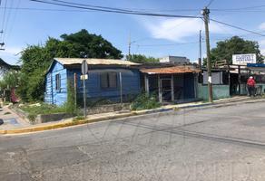Foto de terreno habitacional en venta en  , vivienda popular, guadalupe, nuevo león, 15327307 No. 01