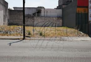 Foto de terreno habitacional en renta en  , vivienda popular, guadalupe, nuevo león, 8415975 No. 01