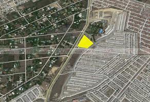 Foto de terreno comercial en venta en viviendas magdalena , viviendas magdalena, juárez, nuevo león, 13977180 No. 01