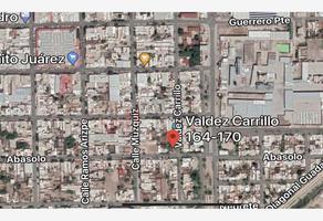 Foto de terreno comercial en venta en  , viviendas populares, san pedro, coahuila de zaragoza, 17693749 No. 01