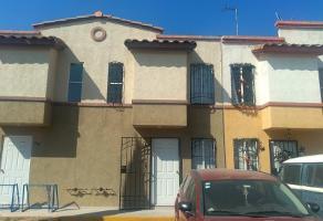Foto de casa en venta en viviere 28, isidro fabela, tecámac, méxico, 0 No. 01