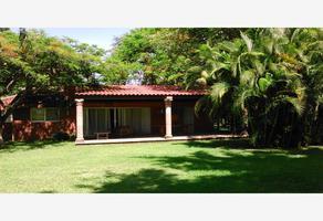 Foto de casa en venta en  , viyautepec 1a sección, yautepec, morelos, 0 No. 01