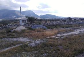 Foto de terreno habitacional en venta en  , vizarrón de montes, cadereyta de montes, querétaro, 12425195 No. 01