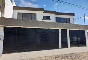 Foto de casa en renta en vizcainas 122, carretas, querétaro, querétaro, 0 No. 01