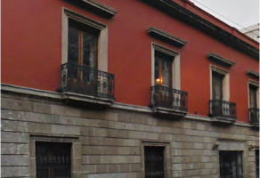 Foto de edificio en venta en vizcainas , centro (área 1), cuauhtémoc, df / cdmx, 15036571 No. 01