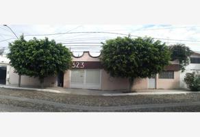 Foto de casa en venta en vizcaynas 323, carretas, querétaro, querétaro, 15813054 No. 01