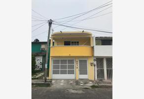 Foto de casa en venta en volcan 0, los volcanes, veracruz, veracruz de ignacio de la llave, 0 No. 01