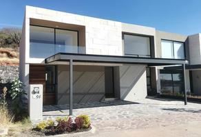 Foto de casa en condominio en venta en volcan, altozano , altozano el nuevo querétaro, querétaro, querétaro, 0 No. 01
