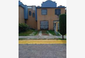 Foto de casa en venta en volcan de popocateptl 227, san buenaventura, ixtapaluca, méxico, 0 No. 01