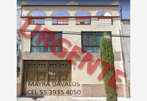 Foto de casa en venta en volcan jorullo 0, la pradera, gustavo a. madero, df / cdmx, 18984995 No. 01