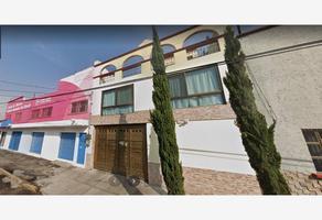 Foto de casa en venta en volcan jorullo 8, la pradera, gustavo a. madero, df / cdmx, 16999476 No. 01