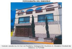 Foto de casa en venta en volcan jorullo , la pradera, gustavo a. madero, df / cdmx, 0 No. 01