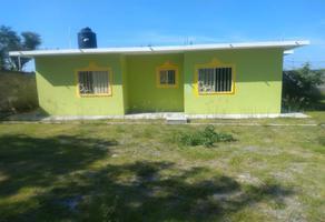 Foto de casa en venta en volcán popocatépetl 11, alpuyeca, xochitepec, morelos, 0 No. 01