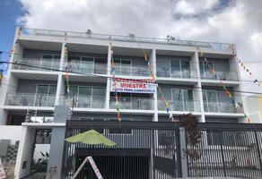 Foto de departamento en venta en volcan popocatepetl 5360, el colli urbano 1a. sección, zapopan, jalisco, 0 No. 01