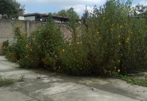 Foto de terreno habitacional en venta en volcan popocatepetl , el colli urbano 1a. sección, zapopan, jalisco, 6226153 No. 01